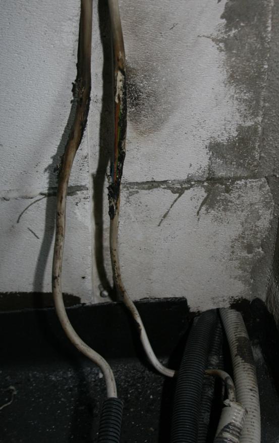 Kabelbrand 1
