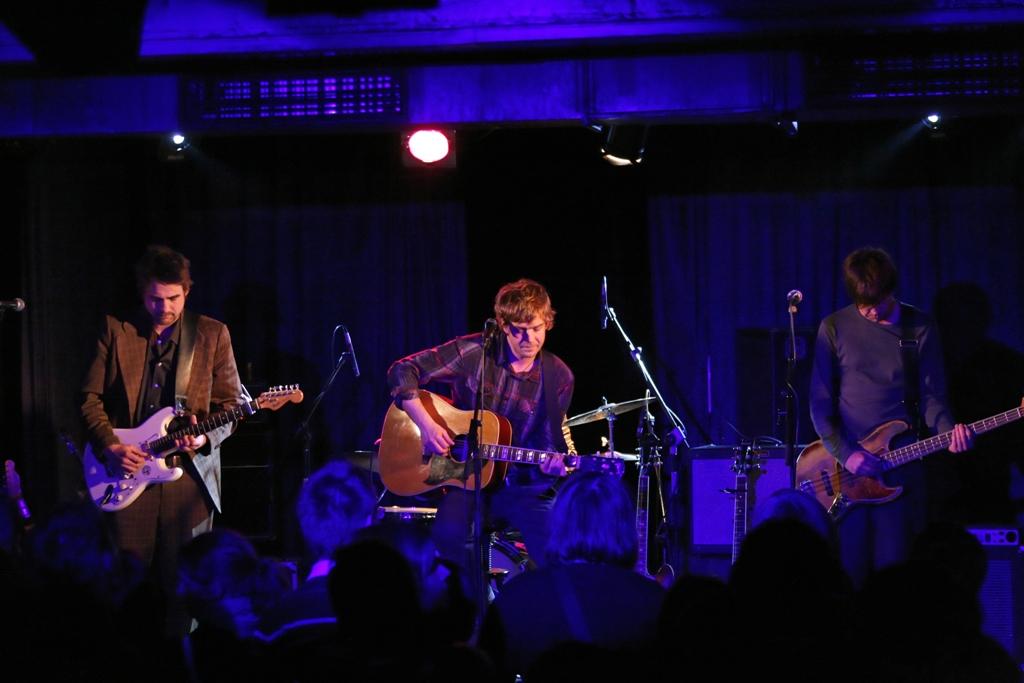 Niels und Band